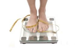 Резкое снижение веса как причина проведения анализа кала на скрытую кровь