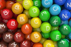 Недостаток витаминов как причина кровотечений из носа