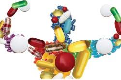 Витамины для профилактики кариеса