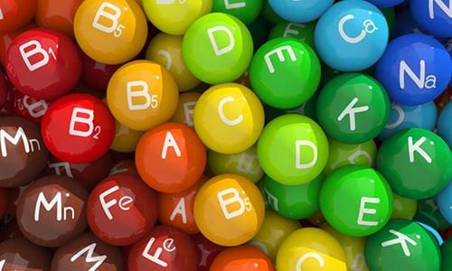Наибольшей эффективностью обладают такие витамины, как А, С, Е