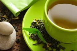 Польза зеленого чая при диарее