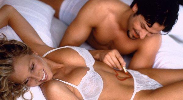 половой путь заражения
