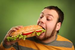 Вред жирной пищи перед анализами