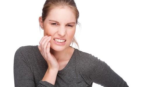 Проблема боли зубов