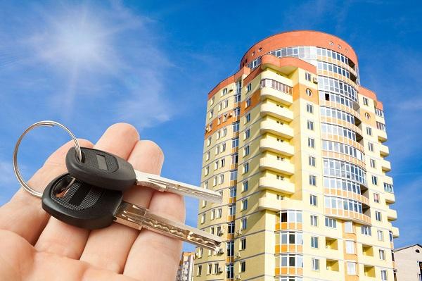 Купить квартиру в спб в новостройке по ипотеке