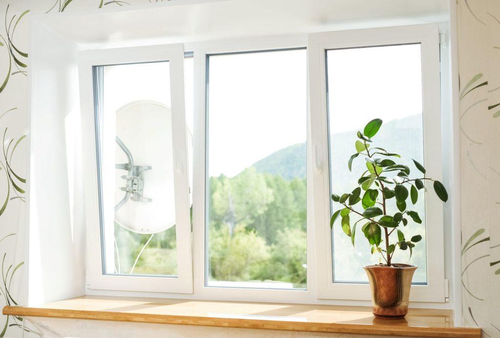 Пластиковые окна от производителя с установкой