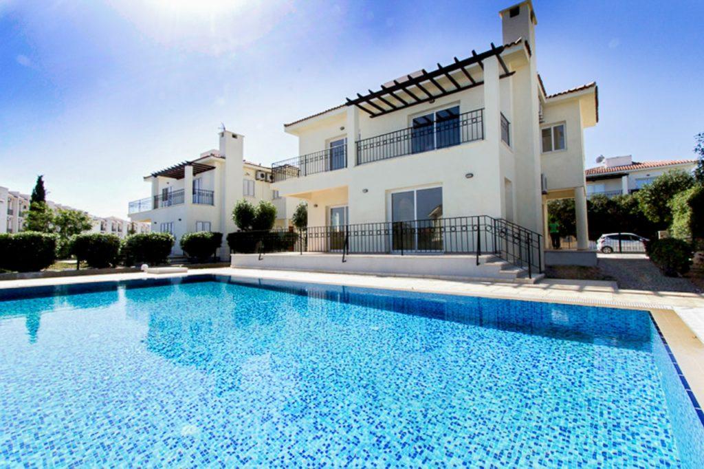 Инвестиции в недвижимость Кипра